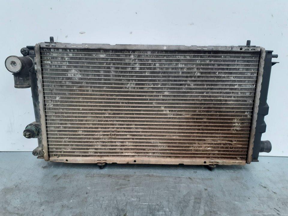 RADIADOR AGUA CITROEN C15 D  1.8 Diesel (161) (60 CV)     0.85 - ..._img_0