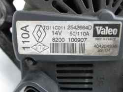 ALTERNADOR RENAULT CLIO II FASE II (B/CB0) Authentique  1.5 dCi Diesel (65 CV) |   06.01 - 12.03_mini_3