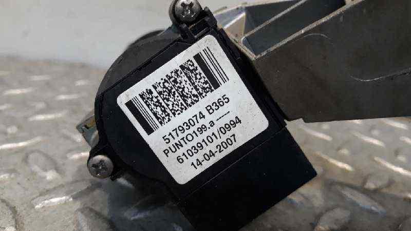 CONMUTADOR DE ARRANQUE FIAT GRANDE PUNTO (199) 1.3 16V Multijet Active (55kW)   (75 CV) |   09.05 - 12.07_img_2