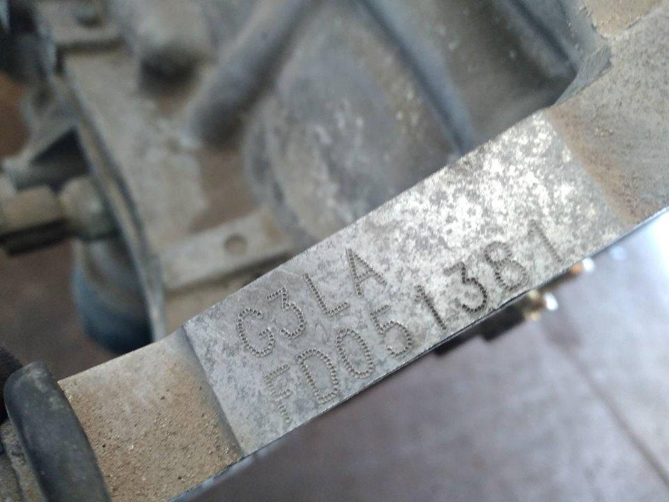 centralita airbag renault clio ii fase ii (b/cb0) expression  1.5 dci diesel (65 cv) 2001-2003