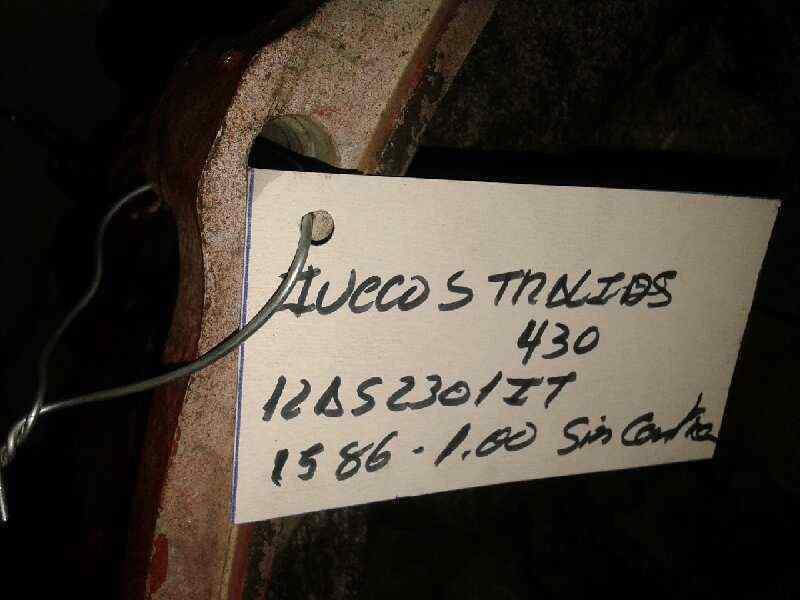 CAJA CAMBIOS IVECO STRALIS 430 430    |   ... - ... _img_3