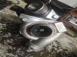turbocompresor citroen c4 berlina collection  1.6 16v hdi (90 cv) 2004-2008 9657530580