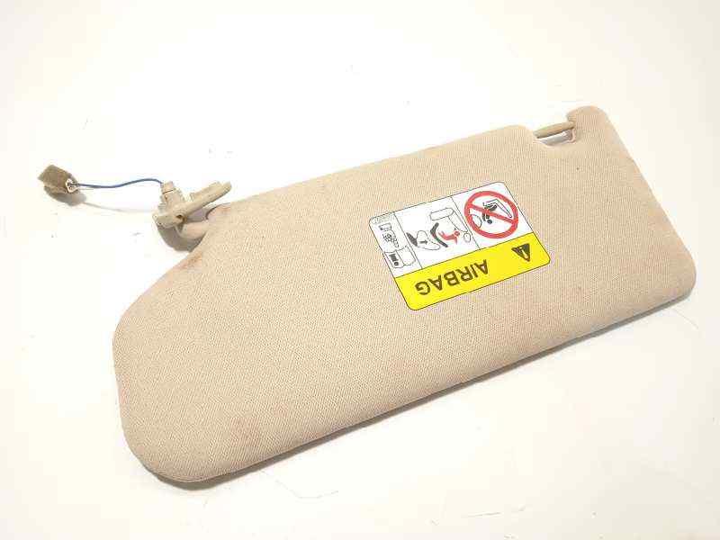 faro antiniebla derecho renault clio iii confort dynamique  1.5 dci diesel (106 cv) 2005-2006