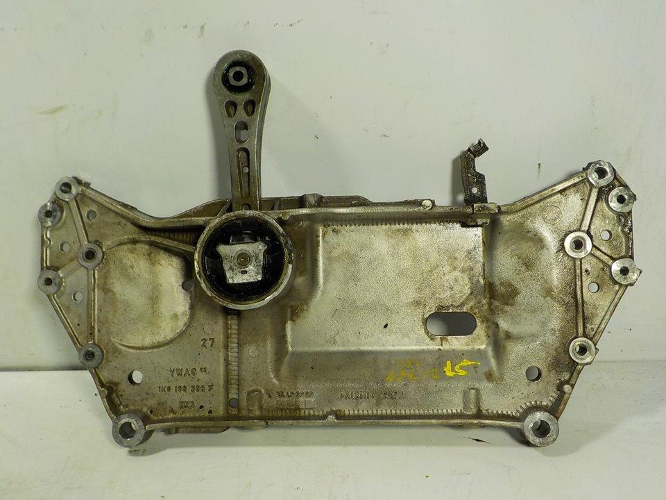 PUENTE DELANTERO VOLKSWAGEN GOLF V BERLINA (1K1) R32  3.2 V6 24V (250 CV)     09.05 - 12.08_img_0
