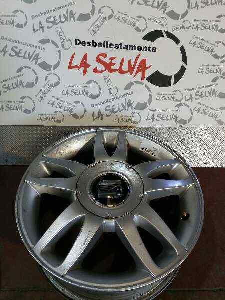 LLANTA SEAT LEON (1M1) Signo  1.6 16V (105 CV) |   11.99 - 12.04_img_3