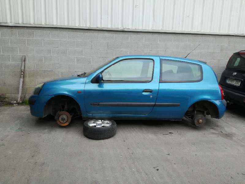 RENAULT CLIO II FASE II (B/CB0) Clio Blue Sensation  1.5 dCi Diesel (82 CV)     0.01 - ..._img_4