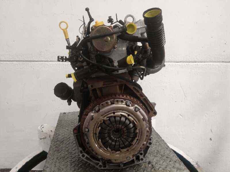 MOTOR COMPLETO RENAULT MEGANE II BERLINA 5P Confort Dynamique  1.5 dCi Diesel (101 CV) |   07.02 - 12.05_img_3