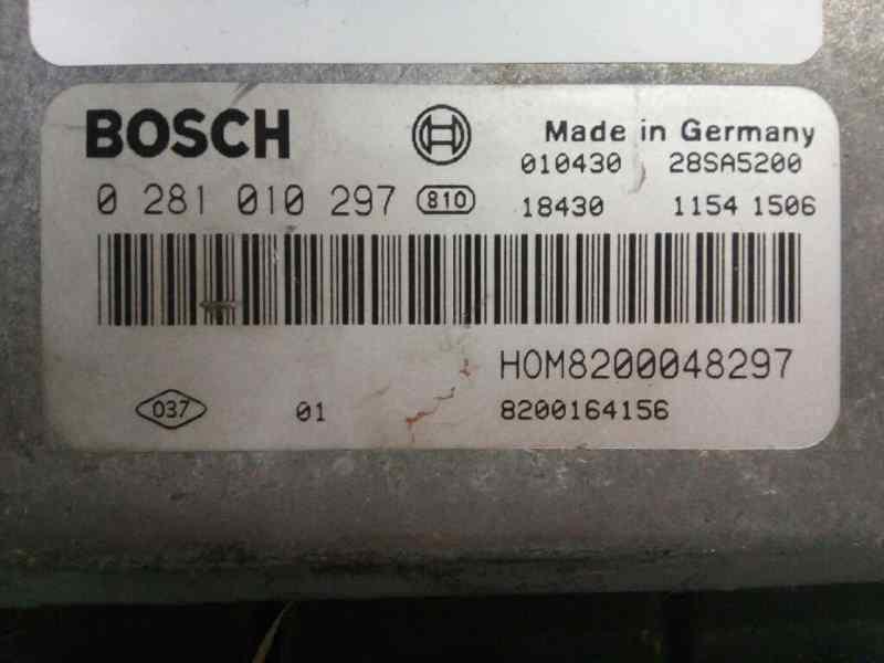 CENTRALITA MOTOR UCE RENAULT LAGUNA II (BG0) Privilege  1.9 dCi Diesel (120 CV) |   03.01 - 12.05_img_2