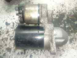 motor arranque opel corsa c essentia  1.3 16v cdti cat (z 13 dt / ln9) (69 cv) 2003-2006 0001107437