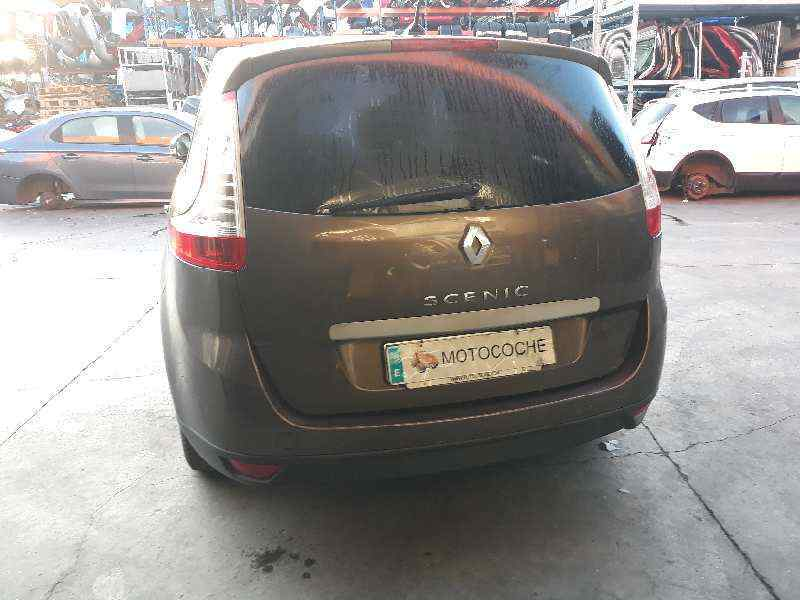 RENAULT SCENIC III Grand Dynamique  1.9 dCi Diesel FAP (131 CV) |   0.09 - ..._img_3
