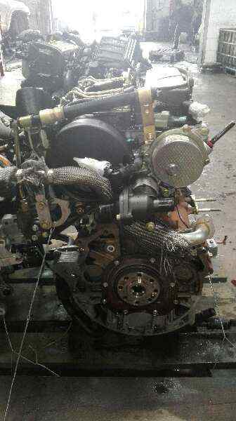 MOTOR COMPLETO FORD MONDEO BERLINA (GE) Ambiente  2.0 TDCi CAT (131 CV) |   12.02 - ..._img_2