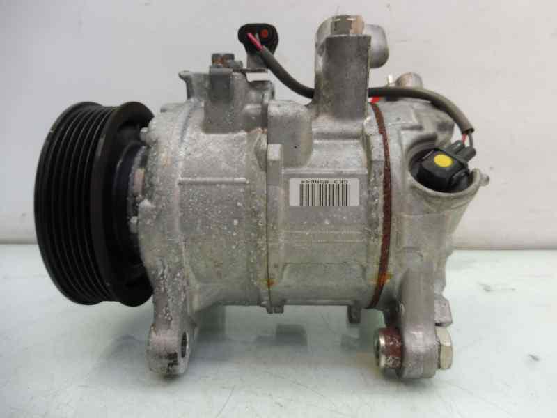 COMPRESOR AIRE ACONDICIONADO BMW SERIE 4 COUPE (F32) 420d  2.0 Turbodiesel (184 CV) |   07.13 - 12.15_img_4