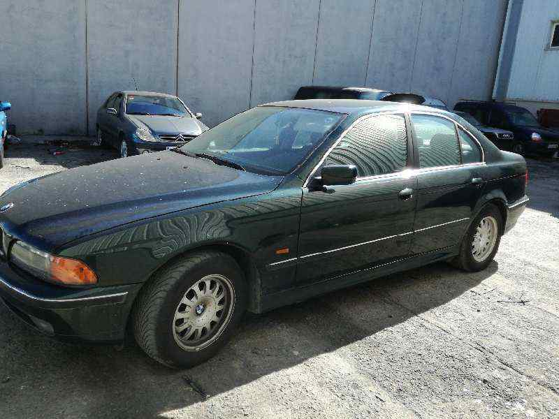 BMW SERIE 5 BERLINA (E39) 520d  2.0 16V Diesel CAT (136 CV) |   03.00 - 12.03_img_2