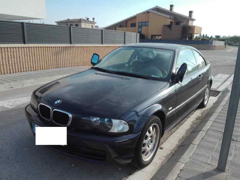 BMW SERIE 3 COUPE (E46) 318 Ci  2.0 16V (143 CV) |   10.01 - 12.06_img_0