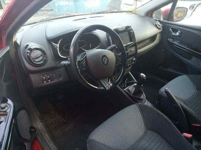 RENAULT CLIO IV Dynamique  1.5 dCi Diesel FAP (90 CV) |   09.12 - 12.15_img_4