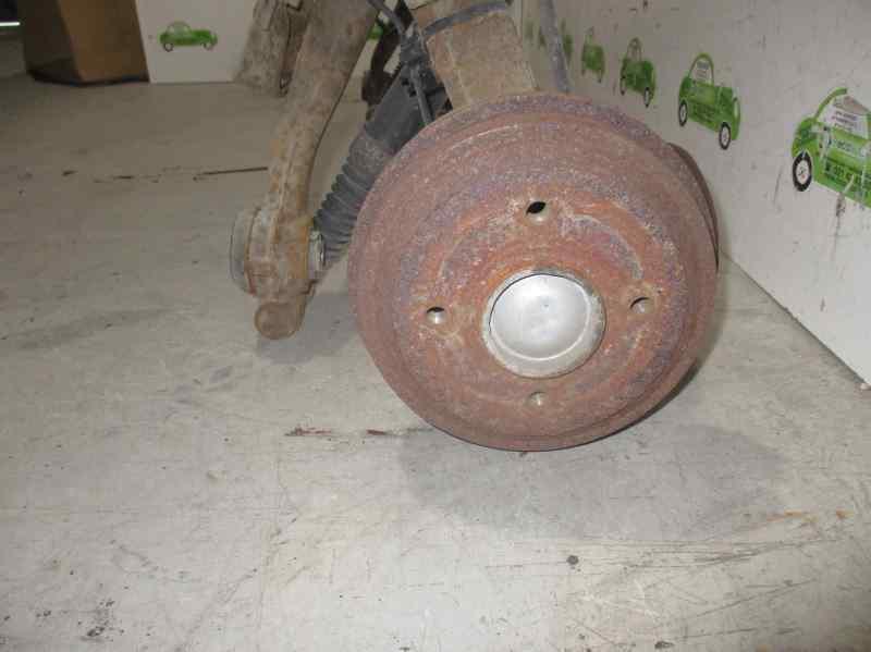 PUENTE TRASERO PEUGEOT 206 BERLINA XR  1.9 Diesel (69 CV) |   06.98 - 12.02_img_2