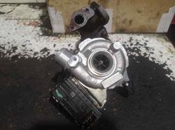 turbocompresor citroen c6 exclusive  2.7 v6 hdi fap cat (uhz / dt17ted4) (204 cv) 2005-2009 4U3Q6K682BJ