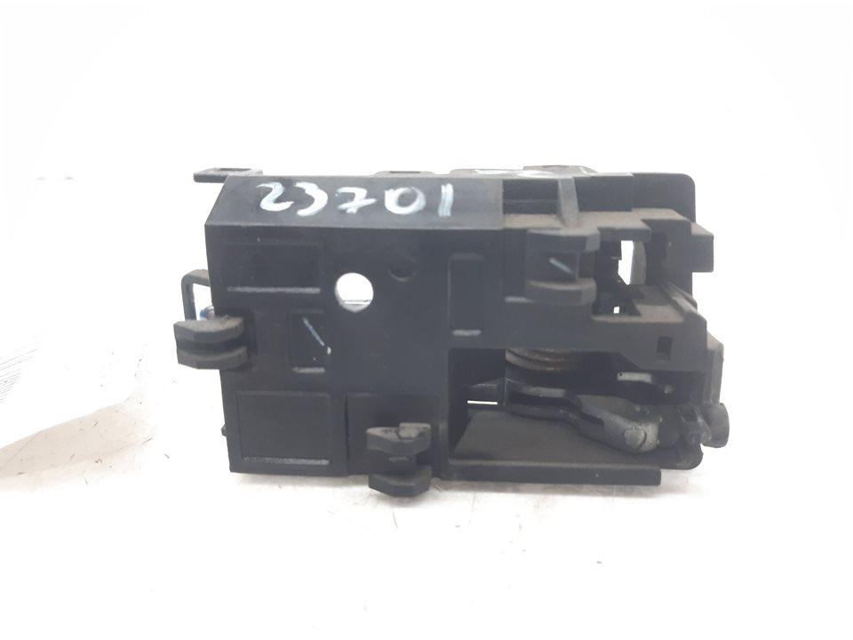 MANETA INTERIOR DELANTERA IZQUIERDA NISSAN ALMERA (N16/E) Acenta  2.2 dCi Diesel CAT (112 CV) |   10.02 - 12.04_img_1