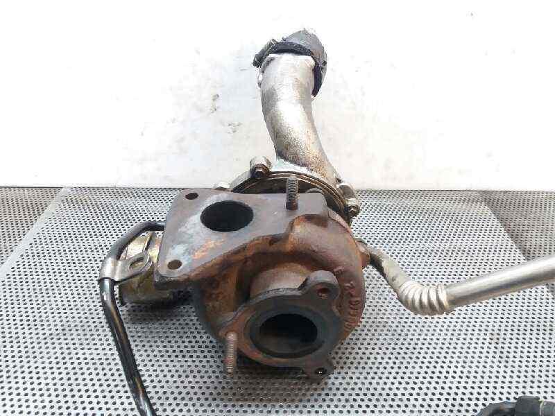 TURBOCOMPRESOR RENAULT LAGUNA II (BG0) Authentique  1.9 dCi Diesel (120 CV) |   0.01 - ..._img_2