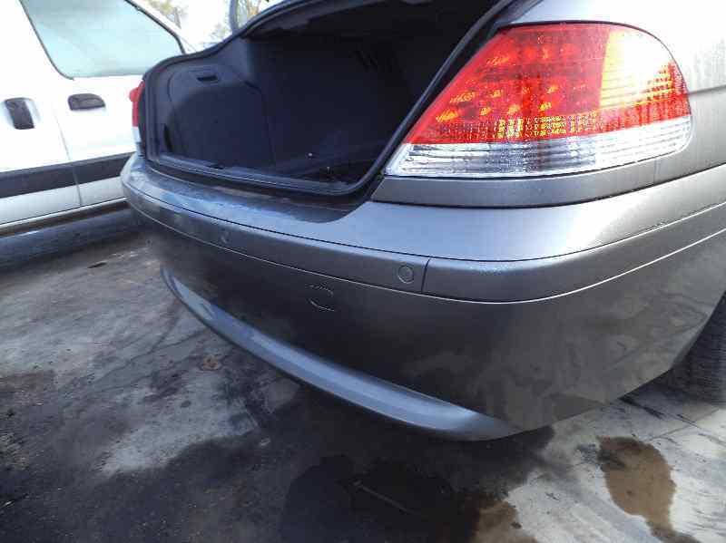 BMW SERIE 7 (E65/E66) 730d  3.0 Turbodiesel CAT (218 CV)     09.02 - 12.05_img_4