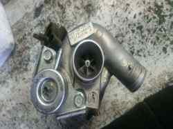 turbocompresor opel combo (corsa c) familiar  1.7 16v dti cat (y 17 dt / lr6) (75 cv) 2003-2004 8981023670