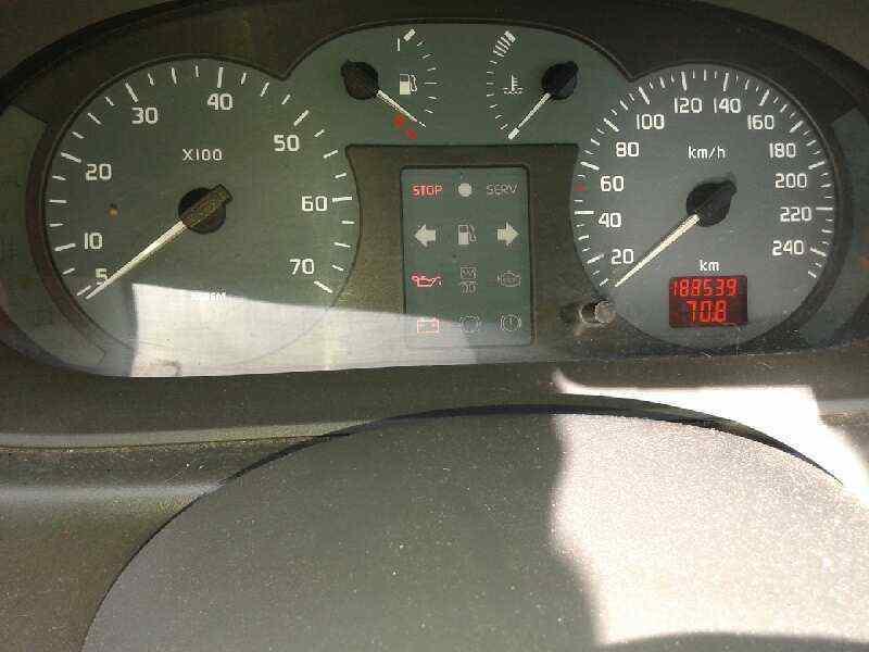 RENAULT SCENIC (JA..) 1.9 dTi Diesel   (80 CV)     0.99 - ..._img_2