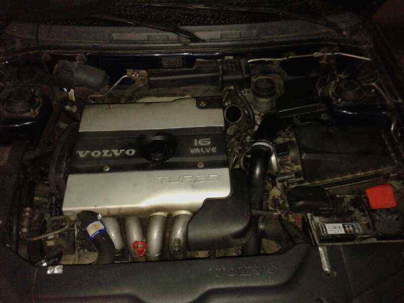VOLVO S40 BERLINA T4  1.9 Turbo CAT (200 CV)     01.01 - ..._img_1