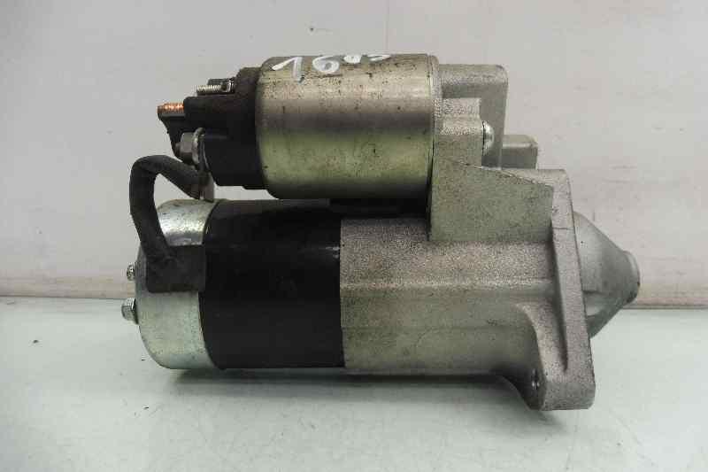 MOTOR ARRANQUE DACIA DUSTER Laureate 4x2  1.5 dCi Diesel FAP CAT (107 CV) |   03.10 - 12.15_img_3