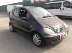 mercedes clase a (w168) 1.7 cdi diesel cat   (95 cv) 668942 WDB1680091J