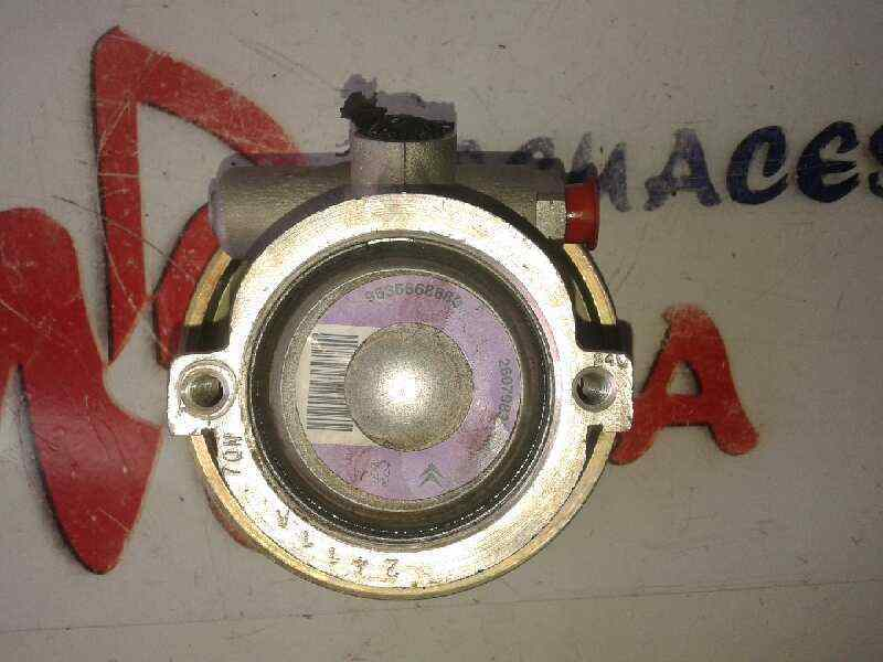 BOMBA DIRECCION PEUGEOT 206 BERLINA 2.0 HDi CAT   (90 CV)     0.98 - ..._img_3
