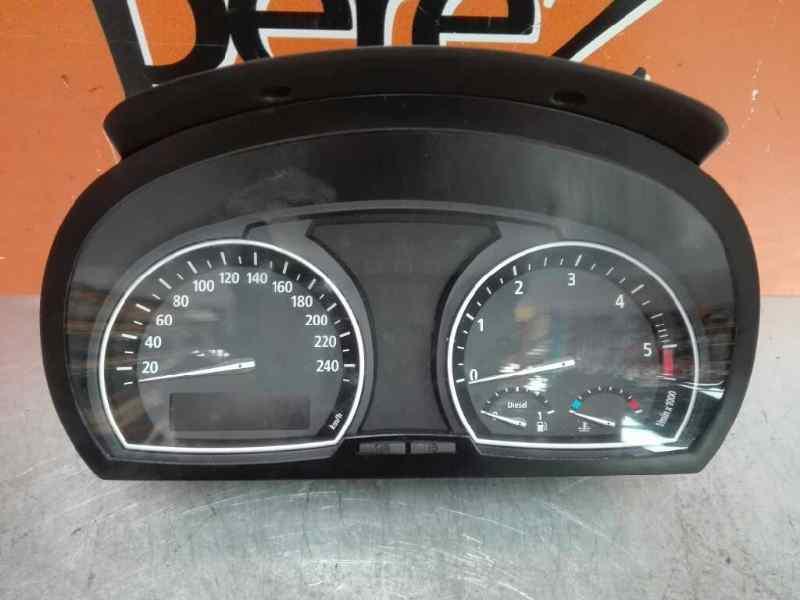 CUADRO INSTRUMENTOS BMW SERIE X3 (E83) 2.0d   (150 CV)     09.04 - 12.07_img_2