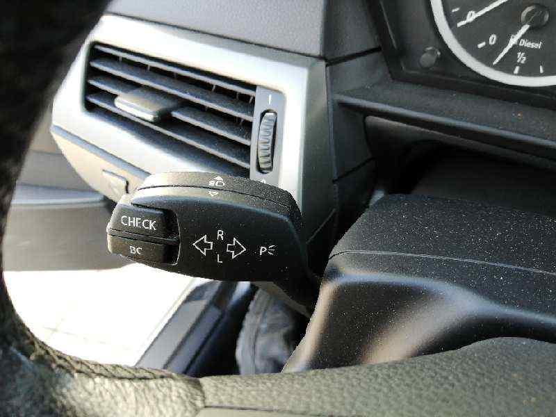 MANDO MULTIFUNCION BMW SERIE 5 BERLINA (E60) 520d  2.0 16V Diesel (163 CV) |   09.05 - 12.07_img_1