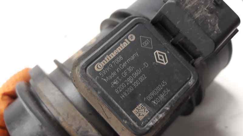 CAUDALIMETRO NISSAN QASHQAI (J10) Acenta  1.5 dCi Turbodiesel CAT (106 CV) |   01.07 - 12.15_img_1