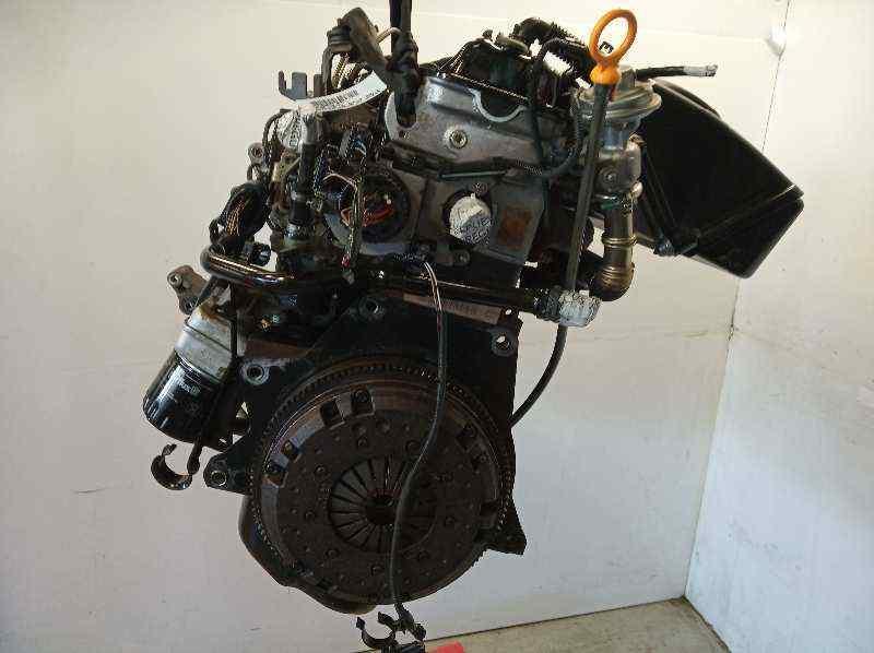 MOTOR COMPLETO VOLKSWAGEN POLO BERLINA (6N2) Trendline  1.9 Diesel (64 CV) |   0.99 - ..._img_4