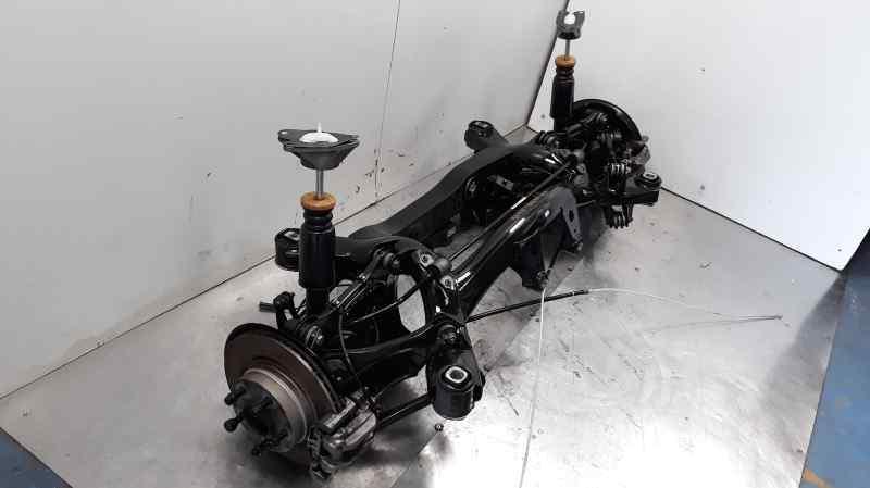 PUENTE TRASERO BMW SERIE 3 LIM. (F30) 320d  2.0 Turbodiesel (184 CV) |   10.11 - 12.15_img_1