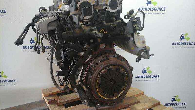 MOTOR COMPLETO RENAULT CLIO II FASE II (B/CB0) 1.4 16V   (98 CV) |   0.01 - ..._img_0