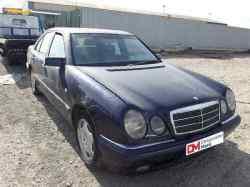 mercedes clase e (w210) berlina 320 (210.055)  3.2 24v cat (220 cv) 1995- G-104 WDB2100551A