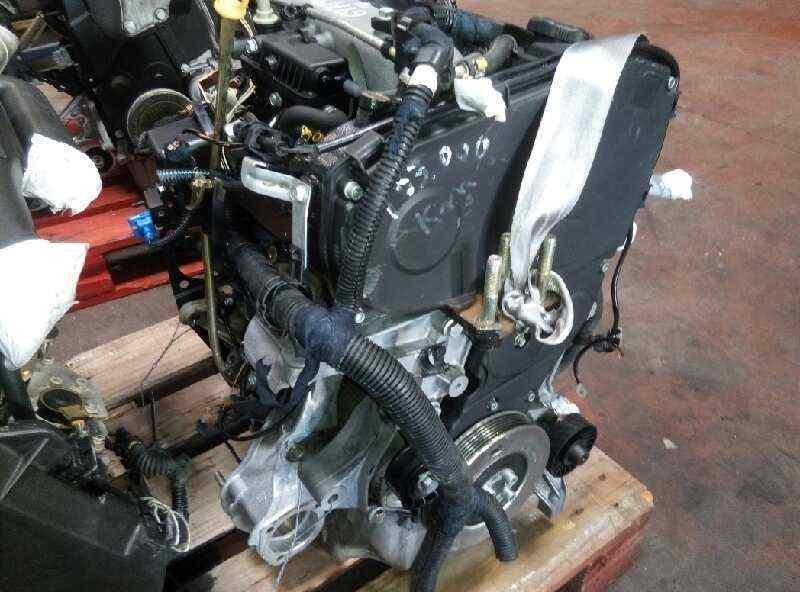 MOTOR COMPLETO FIAT STILO (192) 1.9 JTD / 1.9 JTD 115 Active   (116 CV)     09.01 - 12.03_img_2