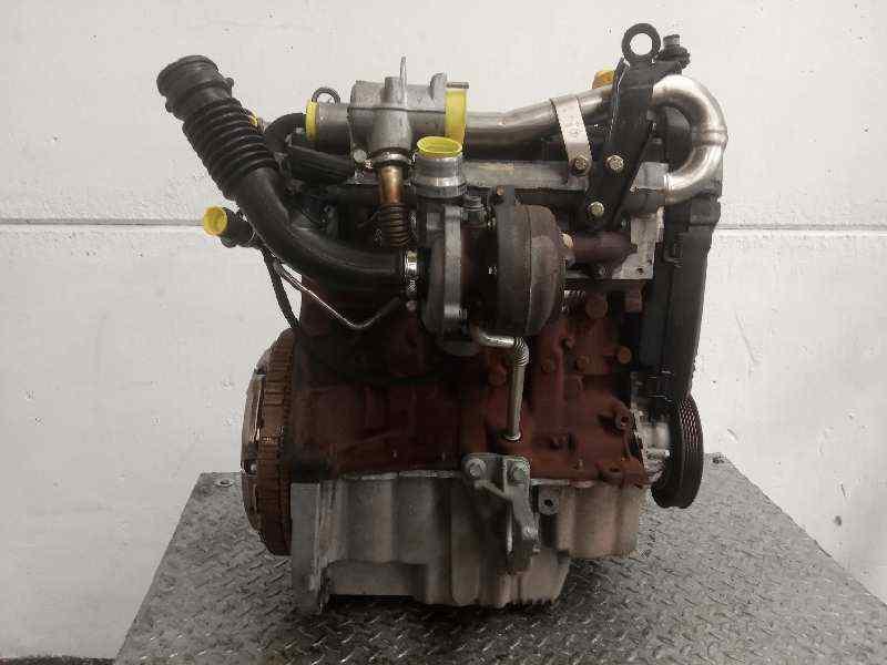 MOTOR COMPLETO RENAULT MEGANE II BERLINA 5P Confort Dynamique  1.5 dCi Diesel (101 CV) |   07.02 - 12.05_img_2