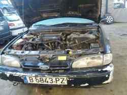 ford mondeo berlina/familiar (fd) clx berlina  1.8 turbodiesel (88 cv) 1993-1996 RFN WF0AXXGBBAS