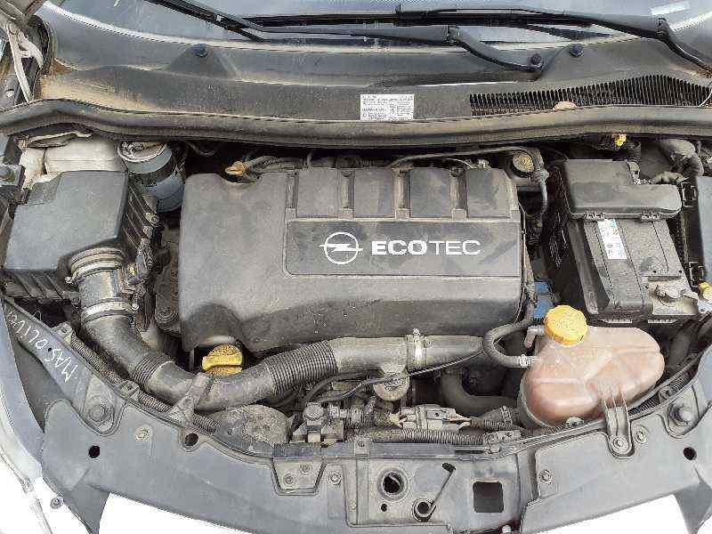 MOTOR COMPLETO OPEL CORSA D Cosmo  1.3 16V CDTI CAT (Z 13 DTH / L4I) (90 CV)     07.06 - 12.10_img_0