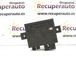 centralita cierre mercedes clase e (w210) berlina 200 kompressor (210.048) 2.0 compresor cat (163 cv) 2000-2002
