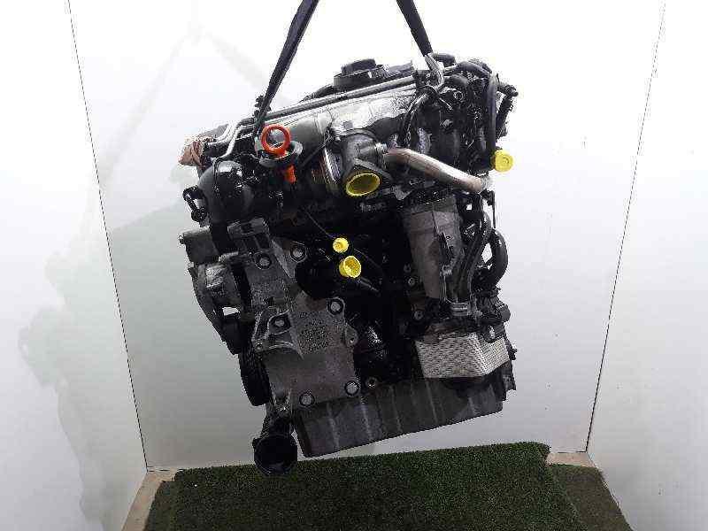 MOTOR COMPLETO AUDI A3 SPORTBACK (8P) 2.0 TDI Ambition   (140 CV) |   09.04 - 12.08_img_0