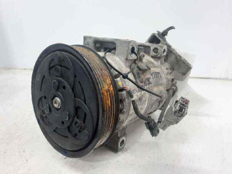 COMPRESOR AIRE ACONDICIONADO RENAULT CLIO IV Expression  1.5 dCi Diesel FAP (90 CV)     09.12 - 12.15_img_0