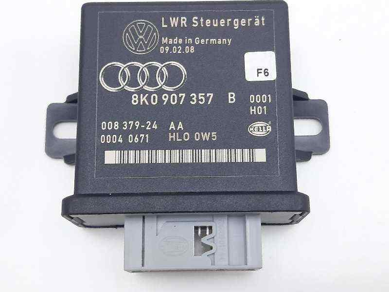 MODULO ELECTRONICO AUDI A4 BER. (B8) Básico  2.0 16V TDI (143 CV)     11.07 - 12.13_img_0