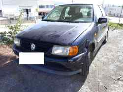 volkswagen polo berlina (6n1) air  1.6  (75 cv) 1994-1998 AEE WVWZZZ6NZWY