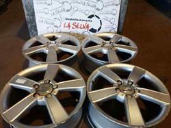 llanta seat leon (1p1) stylance / style  2.0 tdi (140 cv) 2005-2011 PACK 17 SEAT