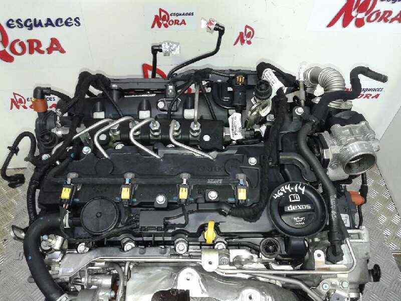 MOTOR COMPLETO OPEL ASTRA J LIM. 1.7 16V CDTI   (110 CV) |   0.09 - ..._img_5