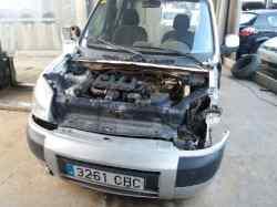 peugeot partner (s2) combi pro  1.9 diesel (69 cv) 2002-2004 WJY VF3GJWJYB95