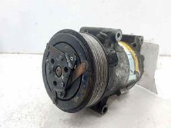 compresor aire acondicionado renault scenic ii confort authentique  1.9 dci diesel (120 cv) 2003-2005 8200309193
